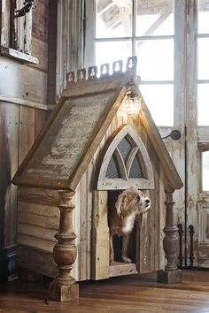 Dog Housecountryliving
