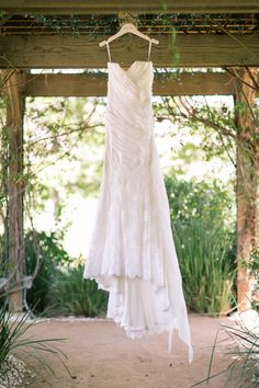 Lovely. Photography by picotteweddings.com, Event Planning by brookekeegan.com, Floral Design by elegant-by-design.com, Read more - http://www.stylemepretty.com/2013/06/21/mission-viejo-wedding-from-brooke-keegan-weddings-and-events/