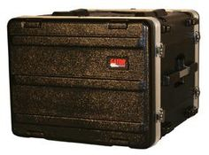 Gator GR-8L 8U Audio Rack | Standard
