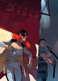 Batgirl-Annual-3.jpg (1500×2101)