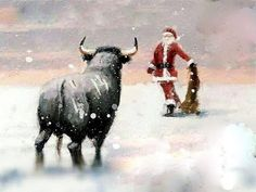 PeninsulaTaurina.com : Península Taurina les desea Feliz Navidad