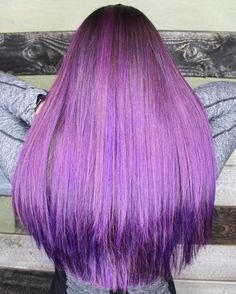 Healthy Tips For Getting Your Hair In Great Shape Purple Balayage, Purple Ombre, Fashion Models, Vines, Pulp Riot, Hair Growth Tips, Bad Hair Day, Hair Looks, Hair Inspo
