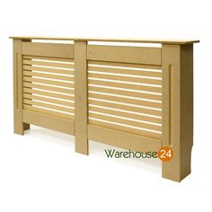 Radiator Covers Radiator Cabinet Lined Grill, Large 151 x 81 x 19cm: Amazon.co.uk: Kitchen & Home