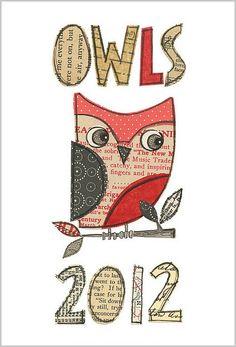 Giveaway 2012 calendar