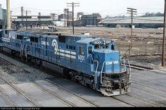 RailPictures.Net Photo: CR 6001 Conrail GE C39-8 (Dash 8-39C) at Lebanon, Pennsylvania by Bob Kise