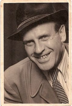 OSKAR SCHINDLER (of the movie Shindler's List, German industrialist, saved over 1,100 Jews during the Holocaust by employing them in his enamelware and ammunitions factories in what is now Poland and the Czech Republic)