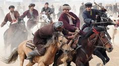 afghanistan buzkashi pictures - Google Search