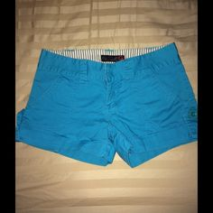 "Selling this ""Shorts"" in my Poshmark closet! My username is: mrobles07. #shopmycloset #poshmark #fashion #shopping #style #forsale #G by Guess #Pants"