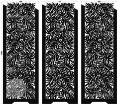 Декоративные ширмы на заказ - Art Siluet Abstract, Artwork, Summary, Work Of Art, Auguste Rodin Artwork, Artworks, Illustrators