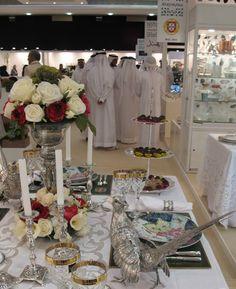 BORDAL na Ataya Exhibition em Abu Dhabi 05/2014