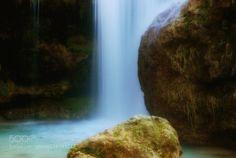 waterfall by arzukarabulut  500px erzincan waterfall girvelikselalesi waterfall arzukarabulut