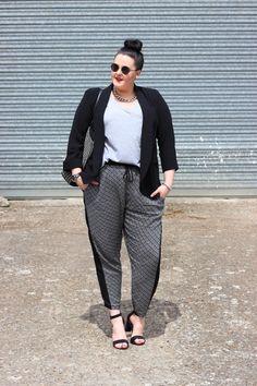 Anaïs Pénélope   Blog mode ronde, grande taille, plus-size fashion blog…
