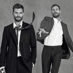 Pictures of Jamie for Icon photoshoot.
