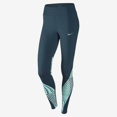 Nike Power Epic Lux Women's Graphic Running Tights
