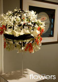 More floral designs at: FLOWER SHOW FLOWERS www.FlowerShowFlowers.com