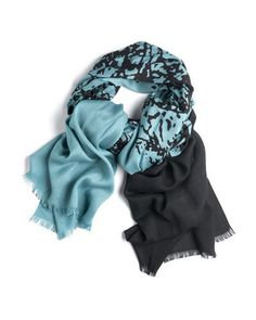Sunset the Mood Scarf