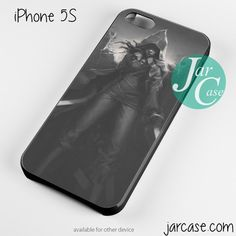 Michonne Phone case for iPhone 4/4s/5/5c/5s/6/6 plus