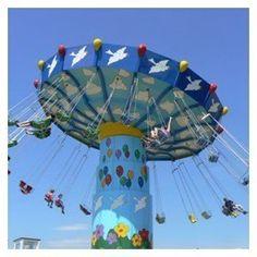 Der Sonnenlandpark in Lichtenau ist ein beliebtes Ausflugsziel für die ganze Familie. Es erwarten Euch zahlreiche Spielmöglichkeiten wie Hüpf-, Wasser-, Kletter- und Schaukelattraktionen sowie Grillplätze, Riesenrad und vieles mehr. $9.50