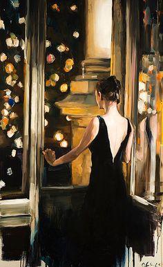 Eine Nacht der Lichter - Edward B. Gordon