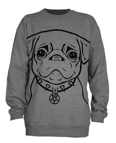 I WANT THIS TOP!     Hound of Love Sweatshirt | ART DISCO