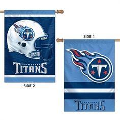 Tennessee Titans Flag 28