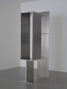 Håkan Rehnberg, 'The Pure Imperative ,' 2006, Galerie Nordenhake