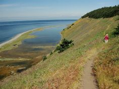Ebey's Landing 2. Photo by geezerhiker.