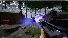 Unreal Engine 4 - Evil Genesis Weapon Test + Vendor. Unreal Engine, Weapons, Engineering, Gadgets, Weapons Guns, Guns, Firearms, Weapon, Mechanical Engineering