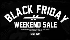 Get all your tech 30% off this weekend of Black Friday weekend.
