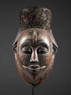 masque Punu-Gabu