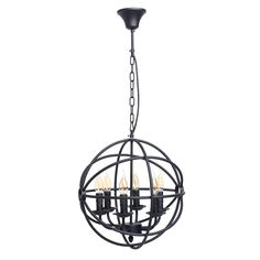Country Globe Pendant Home Loft Concept Globe Pendant, Lantern Pendant, Pendant Lamp, Pendant Lighting, Suspension Metal, Kitchen Chandelier, Wagon Wheel Chandelier, Dar Lighting, Globe Lights