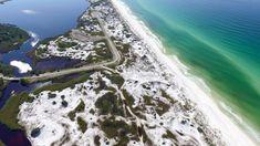Florida's Grayton Beach No. 1 in top-10 US list