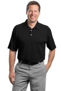 Sanmar | Nike Golf - Dri-FIT Mini Texture Polo - | Performance | Clemens Uniform | 378453