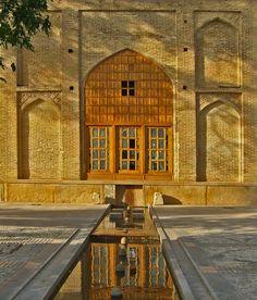 i wanna go there!! Shiraz - Iran