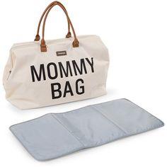 Childwood - luiertas - weekendtas XL - Mommy bag - ecru