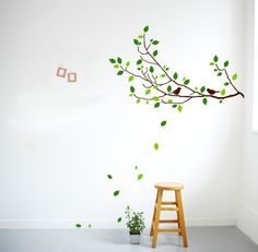 Repin to win this #tree #wall #decal