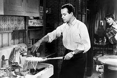 THE APARTMENT Billy Wilder (1960)