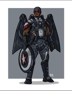 Marvel Comic Character, Captain America, Marvel Comics, Avengers, Darth Vader, Superhero, Suits, Fictional Characters, Instagram