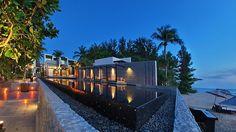 Aleenta Resort & Spa, Phuket Phangnga, Phuket, Thailand