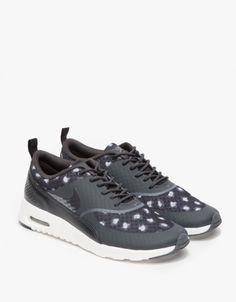 nike air max wright - Nike Women\u0026#39;s Air Max Thea - Black   Platypus Shoes     shoes ...
