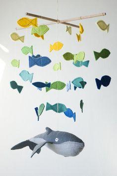 Whale song (proj. Bahama Mama), do kupienia w DecoBazaar.com