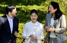 La princesa Masako y su hija Aiko cumplen años llenas de alegría #japan #royals #realeza #royalty