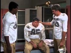 Gomer Pyle USMC 514 Two On The Bench - YouTube