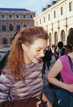 Kate Moss 1997.