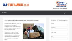 COAST TO COAST FULFILLMENT, INC.