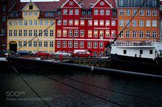 Copenhagen (3) -Denmark-