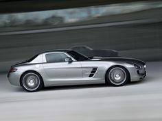 MercedesBenz SLS AMG Black Series Wallpapers HD Images