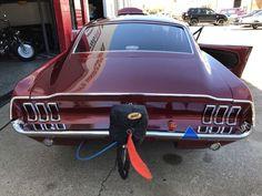 1968 MUSTANG FASTBACK DRAG CAR HOT ROD | Cars, Vans & Utes | Gumtree Australia Gold Coast City - Biggera Waters | 1124834886