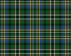 Scott Clan Tartan