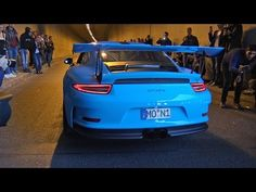 Supercars Accelerating into Tunnel LOUD! Huracan, GT3RS, M5, GT-R.. - WATCH VIDEO HERE -> http://bestcar.solutions/supercars-accelerating-into-tunnel-loud-huracan-gt3rs-m5-gt-r     Last weekend, I visited a superb supercar event organized by Cars and Coffee in Düsseldorf, Germany. The range has been very amazing with many superb cars such as the Porsche 918 Spyder, Ferrari LaFerrari, 599 GTO, Lamborghini Aventador LP700 Roadster, Huracan LP610-4, BMW M3 GTS, Ferrari 458...
